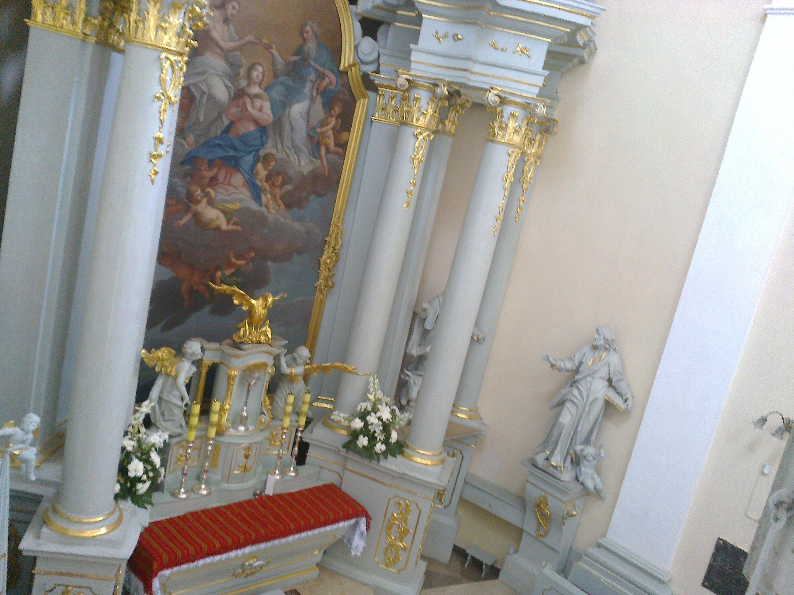 Altare Summum